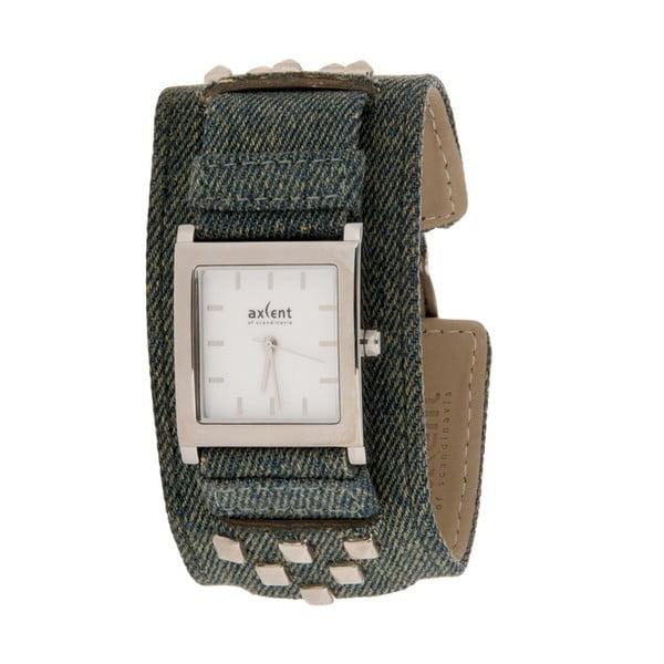 Skórzany zegarek damski Axcent X1774D-13L