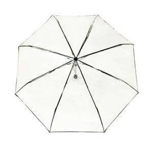 Parasol Ambiance Susino Transparent