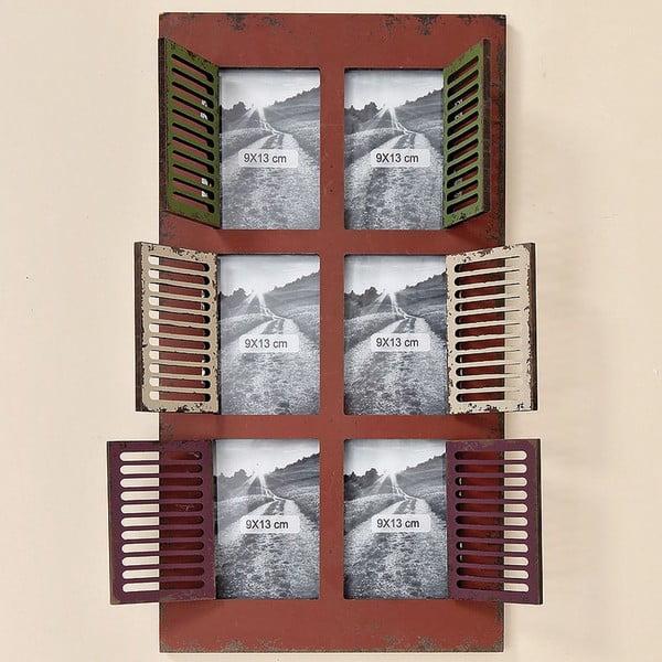 Naścienna ramka na zdjęcia Juarez