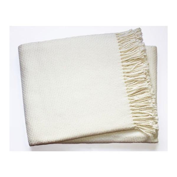 Koc Zen Cream, 140x180 cm
