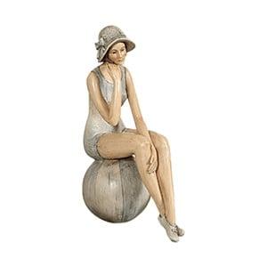 Figurka dekoracyjna Lady Mia