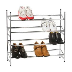 Stojak na buty Premier Housewares Shoe Rack, 23x62 cm
