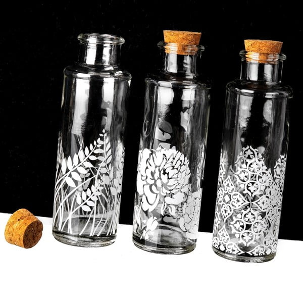 Zestaw 6 buteleczek Nature