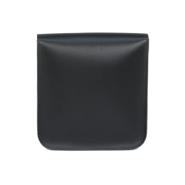 Skórzana torebka Two Tone Small Shoulder Royal