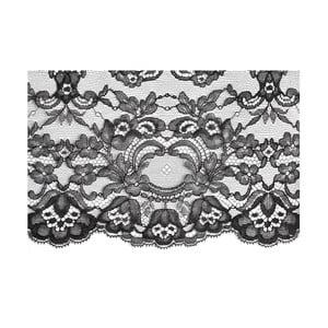 Winylowy dywan Encaje Blanco, 99x120 cm