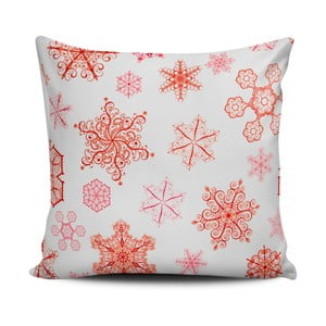 Poszewka na poduszkę Christmas V21, 45x45 cm