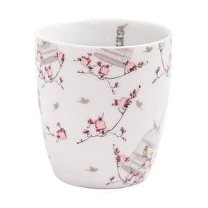 Kubek ceramiczny Birdcage Grey