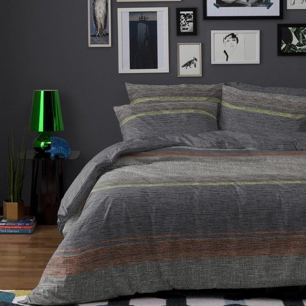Pościel Norval Grey, 200x200 cm