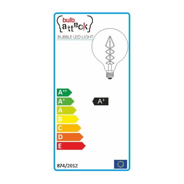Żarówka LED Bulb Attack BUBBLE, 6,5W