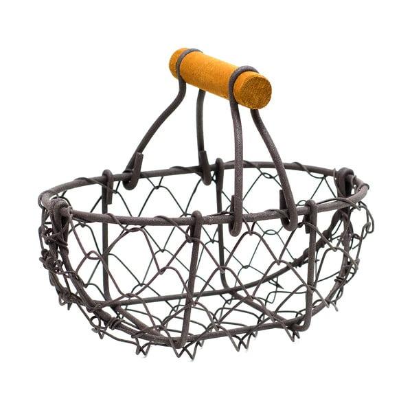 Koszyk metalowy Esschert Design