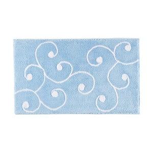 Dywanik łazienkowy Smirna Blue, 60x100 cm