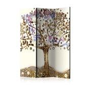 Parawan Artgeist Magical Tree, 135x172 cm