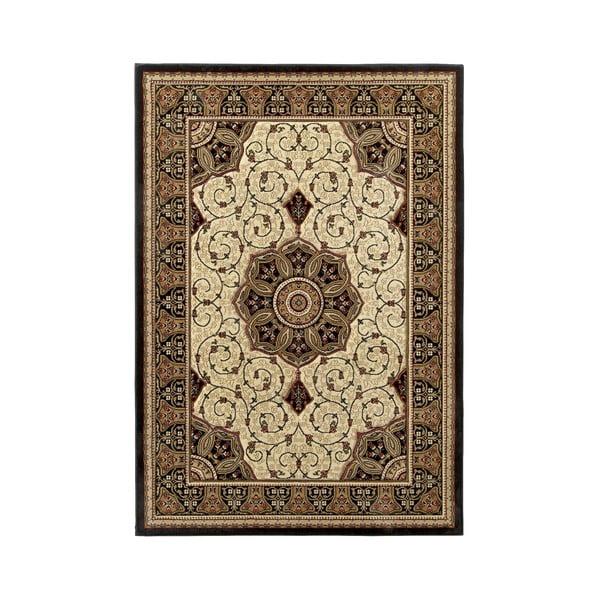 Dywan Heritage 160x230 cm, brązowy