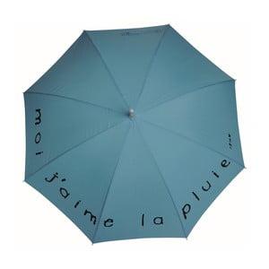 Parasol Incidence La Pluie