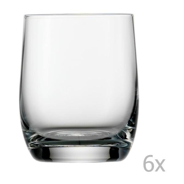 Zestaw 6 szklanek Stölzle Lausitz Weinland Whisky, 190 ml