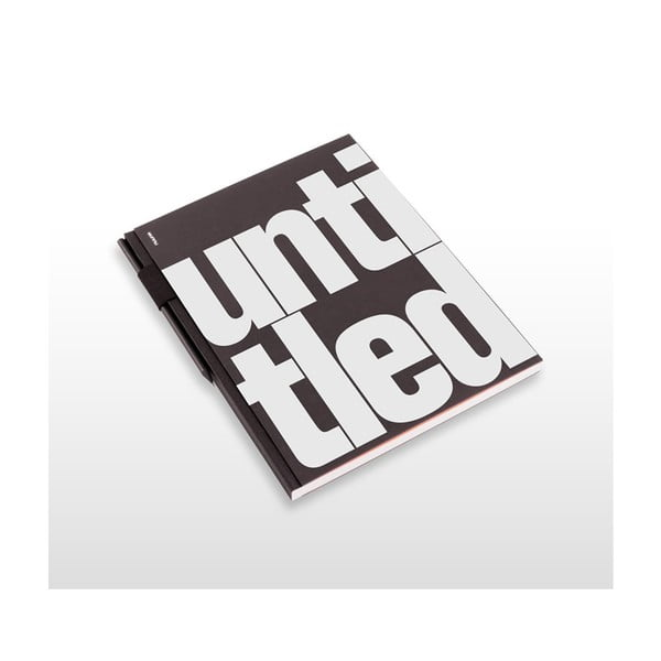 Duży scrapbook Untitled