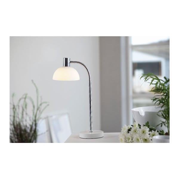 Lampa stołowa Vienda Glass