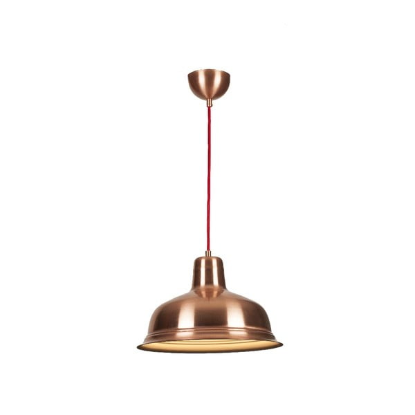 Lampa sufitowa Bell Copper