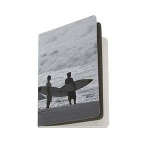 Notatnik Surfers