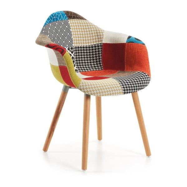 Krzesło do jadalni La Forma Kenna