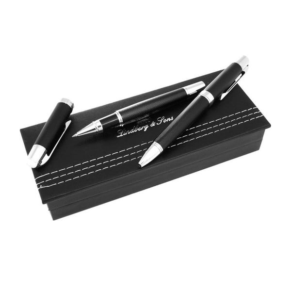 Zestaw 2 długopisów Lindberg&Sons 012