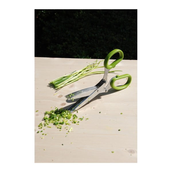 Nożyce do ziół Esschert Design Home Salad, 28 cm