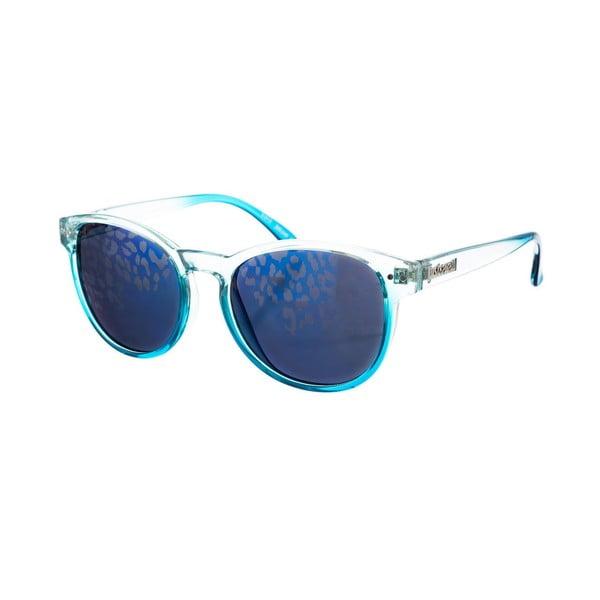 Damskie okulary przeciwsłoneczne Just Cavalli Blue