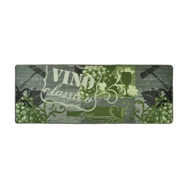 Chodnik do kuchni Zala Living Vino Classico, 67x180 cm