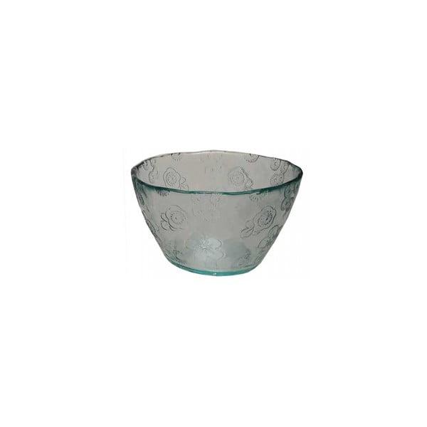 Miska szklana Ego Dekor Flora, 14 cm