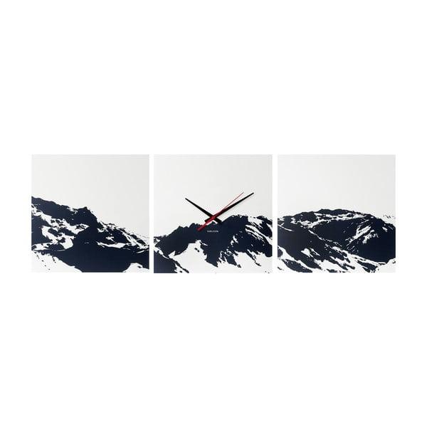 Zegar Alps Skyline