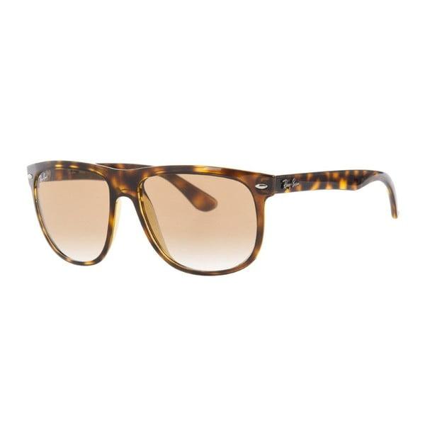 Okulary przeciwsłoneczne, męskie Ray-Ban 4147 Brown 60 mm