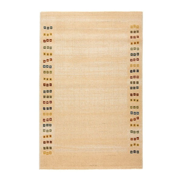 Dywan wełniany Coimbra 165 Bereber, 120x180 cm