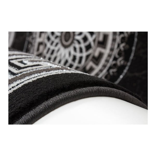 Dywan Instinct 754 Black, 120x170 cm
