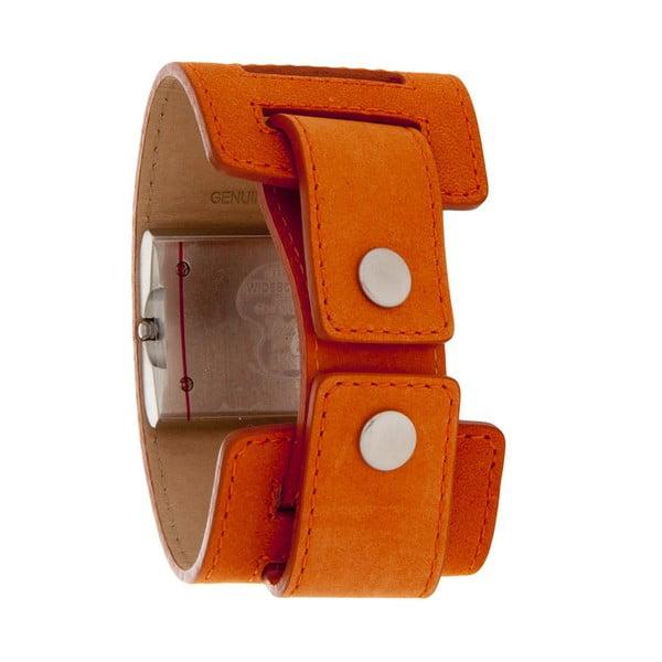 Skórzany zegarek damski Axcent X69911-835