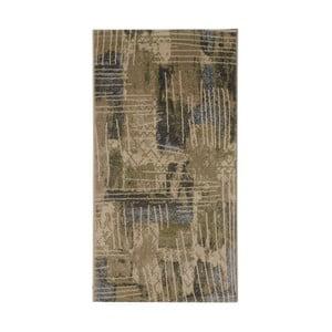 Dywan Galata 32646A Beige/Green, 80x240 cm