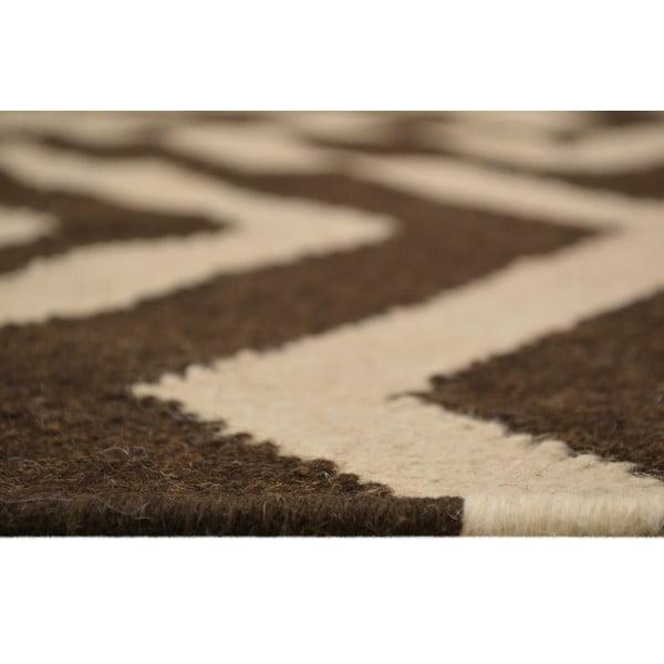 Ręcznie tkany dywan Kilim JP 08, 150x240 cm