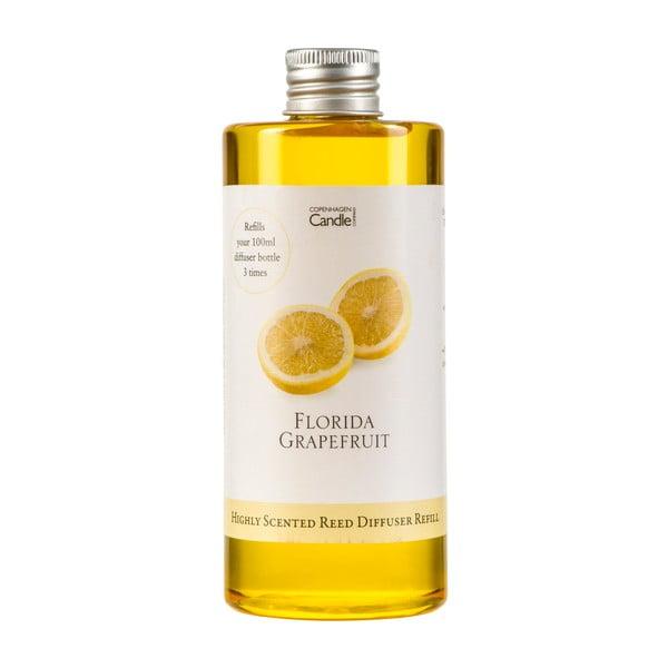 Zapas do dyfuzora zapachowego Grapefruit, 300 ml
