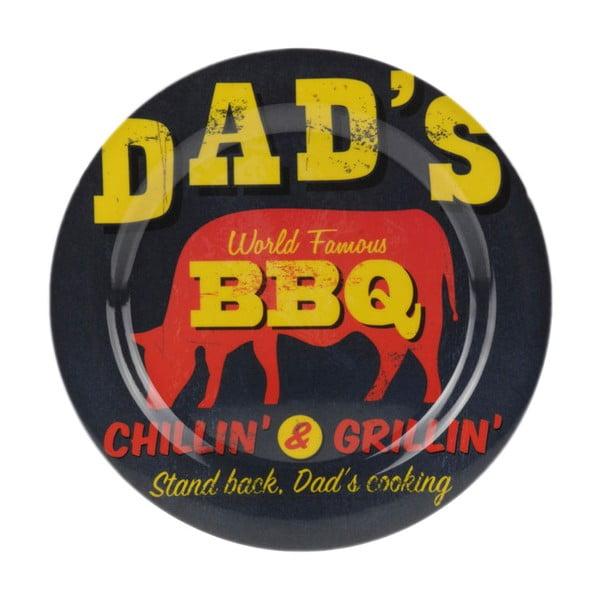 Zestaw naczyń turystycznych Dad's BBQ, 6 szt.