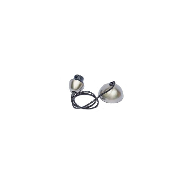 Kabel do abażuru Beweglicht, czarny, 100 cm