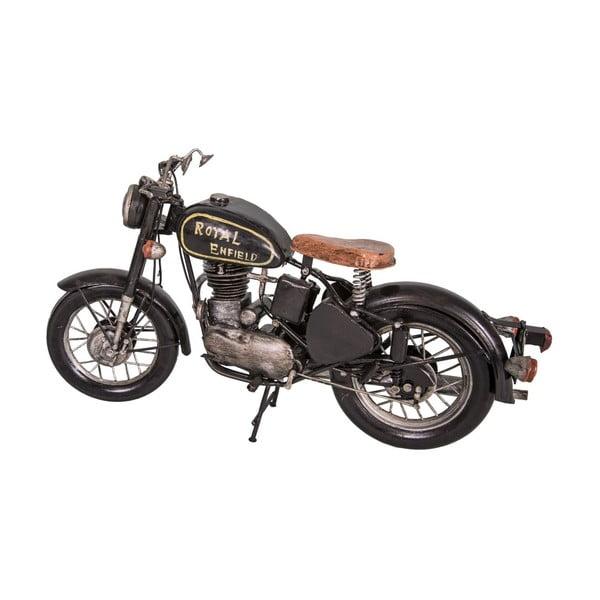 Motocykl dekoracyjny Antic Line Royal Enfield