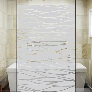 Naklejka na drzwi prysznica Ambiance The Sea