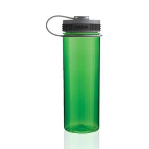Butelka sportowa Pinnacle, zielona