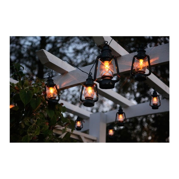 Lampa Lanterns with Hooks