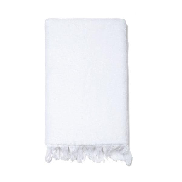 Komplet 8 białych ręczników i ręczników kąpielowych Casa Di Bassi Bath