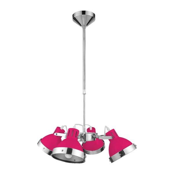 Lampa wisząca Shade Pink