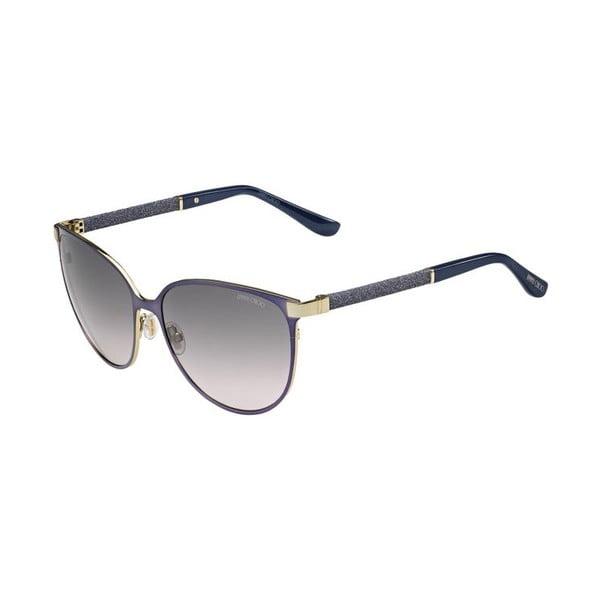 Okulary przeciwsłoneczne Jimmy Choo Posie Blue/Grey