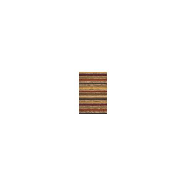 Wełniany dywan Adelle 76x121 cm
