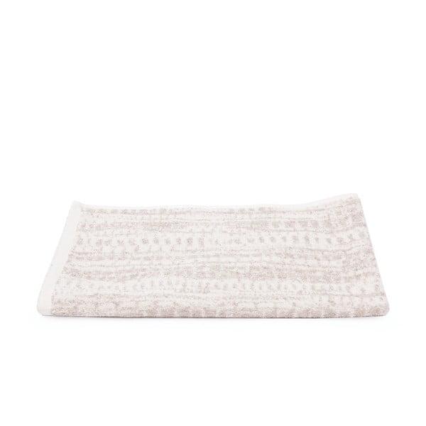 Ręcznik Casa Di Bassi Spa Cream, 81x160 cm