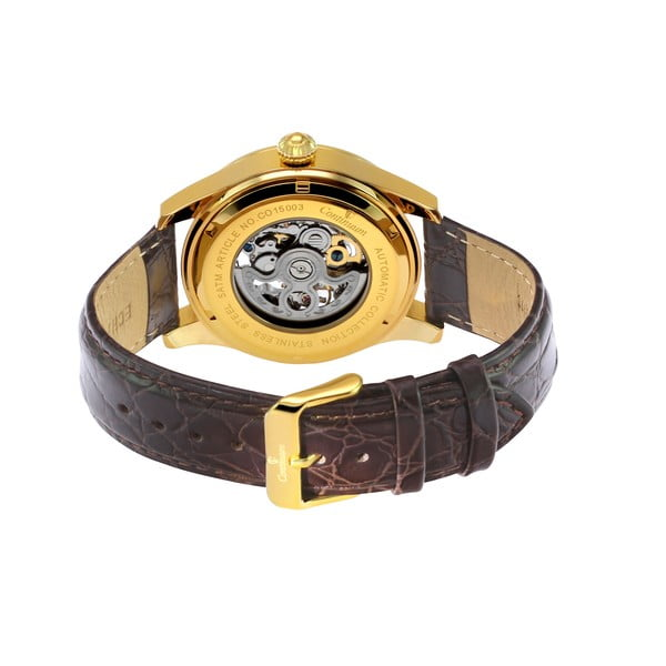 Zegarek Continuum no. C15003