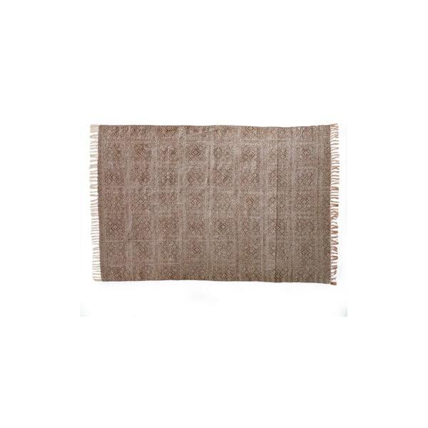 Dywan Brenda 120x180 cm, beżowy